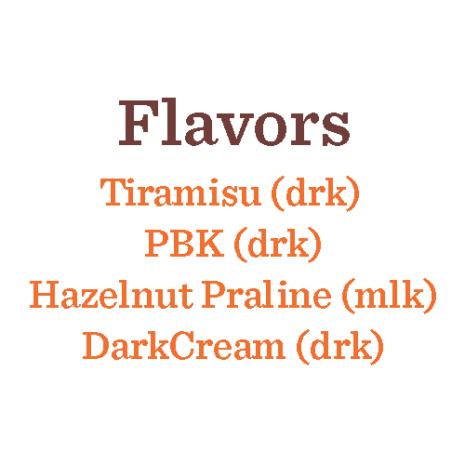 NM35BB--Flavor