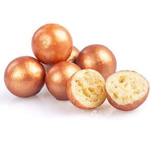 In2Food Crispies Large Rose Gold