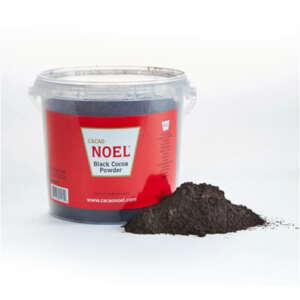 Cacao Noel Cocoa Powder Black