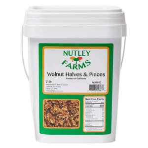 Nutley Farms Walnuts Haves