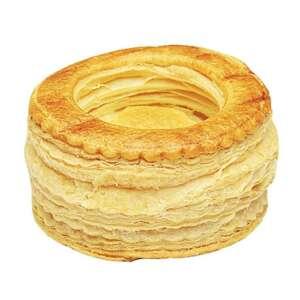 "Alba Bouchees 3.26"" Puff Pastry"