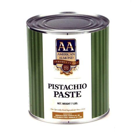 American Almond Pistachio Paste