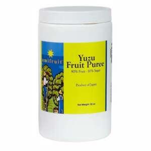 Amifruit Yuzu Citrus Puree