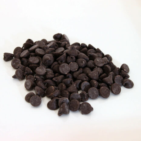 Barry Callebaut Chocolate Chips Dark Sugar Free 4000ct