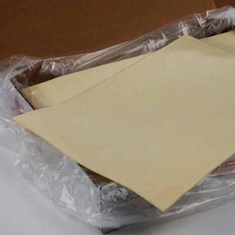 Bon Patissier Puff Pastry Dough 1/2 Sheets