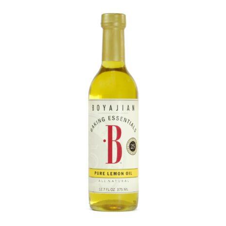 Boyajian Lemon Oil 100% Pure