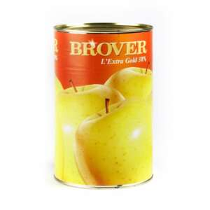 Brover Apple Filling Extra Gold 38%