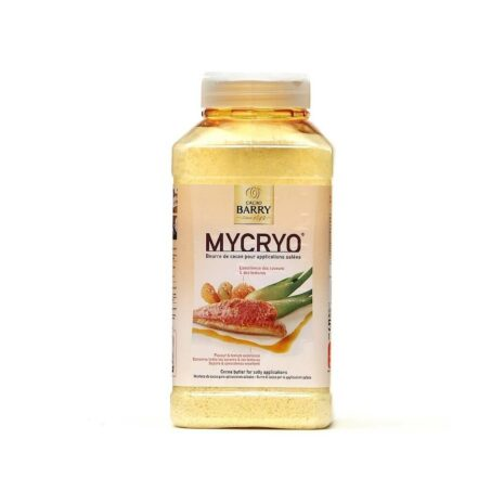 Cacao Barry Cocoa Butter Mycryo Powder