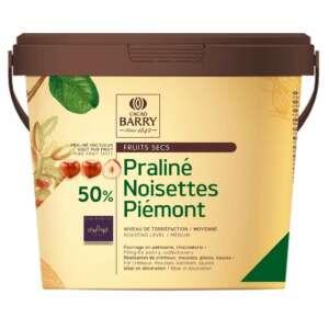 Cacao Barry Hazelnut Piedmont Lenotre 50%