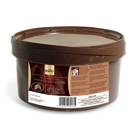 Cacao Barry Cocoa Nibs Grue