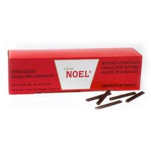 Cacao Noel Batons Chocolat 500ct 40%