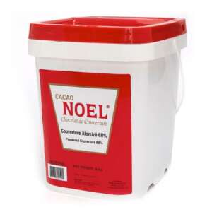 Cacao Noel Atomized Dark Couverture 69%