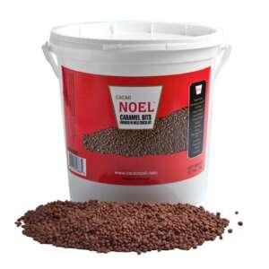 Cacao Noel Caramel Bits Enrobbed in Milk Choc