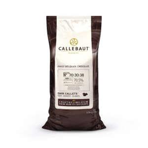 Callebaut Callets Dark Couverture 70/30