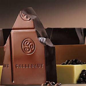 Callebaut Block Coco Mass Liquor 100%