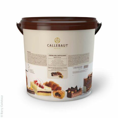 Callebaut Nocciola Creme