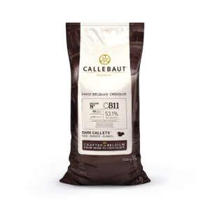 Callebaut Callets Dark Couverture 53.1%