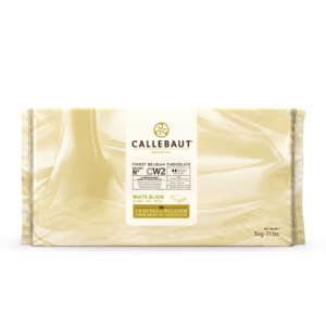 Callebaut Block White Cw2 Couv 25.9%