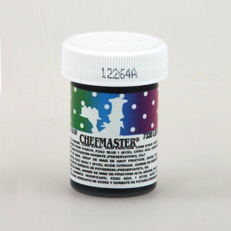Chefmaster Colors Black Powder Color