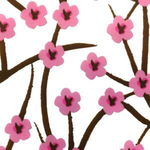 Chef Rubber Transfer Cherry Blossom Pink (3)