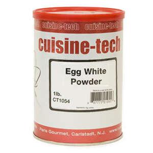 Cuisine Tech Egg White Powder