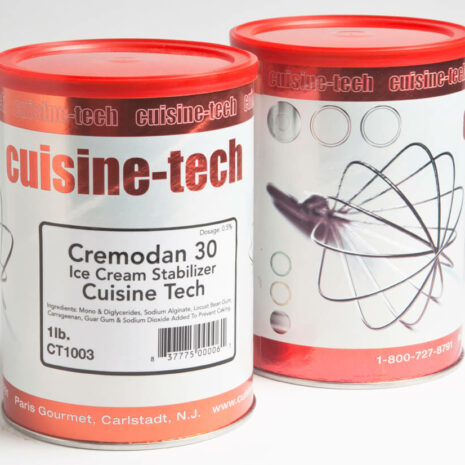 Cuisine Tech Ice Cream Stabilizer Cremodan 30