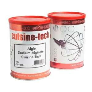 Cuisine Tech Algin Sodium Alginate