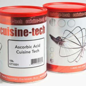 Cuisine Tech Ascorbic Acid
