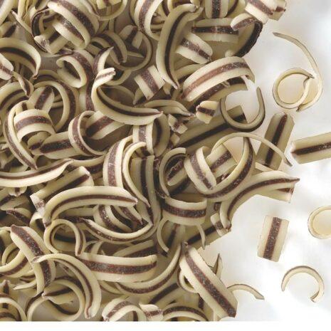 Dobla Spaghetti Triple White/Milk