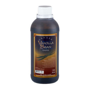 Gahara Vanilla Paste Bourbon Indonesia