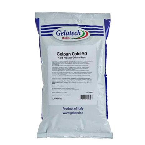 Gelatech Gelpan Cold Gelato Base