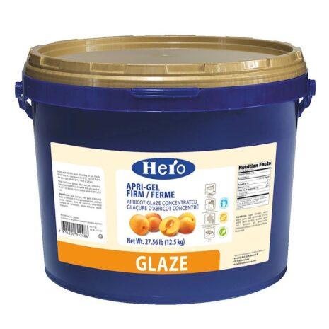 Hero Apricot Gel Firm