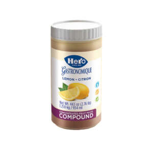 Hero Lemon Compound