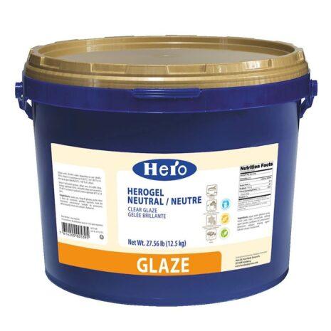 Hero Herogel Clear Firm