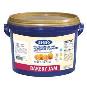 Hero Orange Bakery Jam