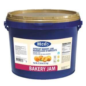 Hero Apricot Bakery Jam