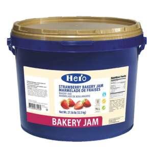 Hero Strawberry Bakery Jam