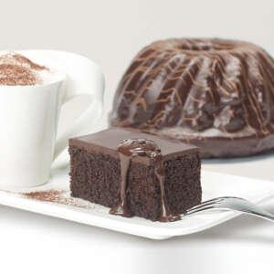 Komplet Chocolate Creme Cake Mix