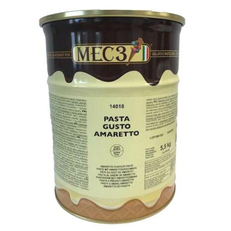 Mec 3 Amaretto Macaroon Paste