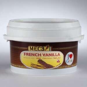 Mec3 French Vanilla Paste