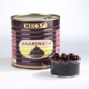 Mec3 Amarenata Cherries in Syrup