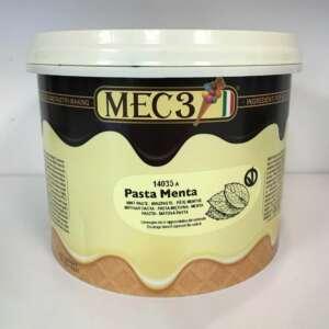 Mec3 Mint Paste