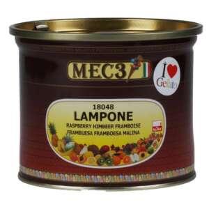 Mec3 Raspberry Lampone Paste