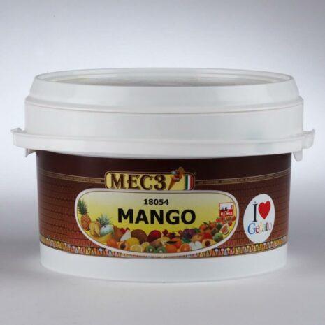 Mec3 Mango Alphonso Paste