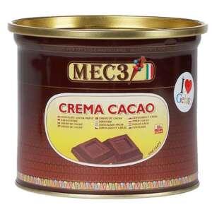 Mec3 Dark Chocolate Crema Cacao Paste