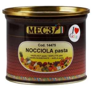 Mec3 Hazelnut Nocciola Paste