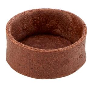 """Moda Tart Round 1.9"""" Chocolate"""