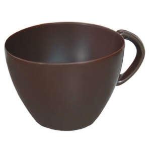 """Mona Lisa Cup Tea Large 2.7"""" × 2"""""""