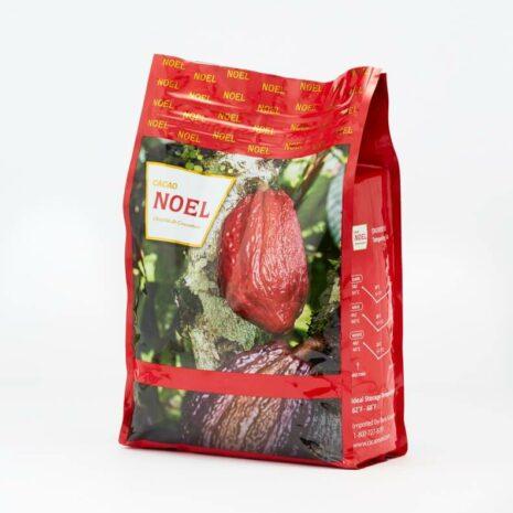 Cacao Noel Buttons Milk Lactee 35%