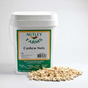 Nutley Farms Cashew Nuts